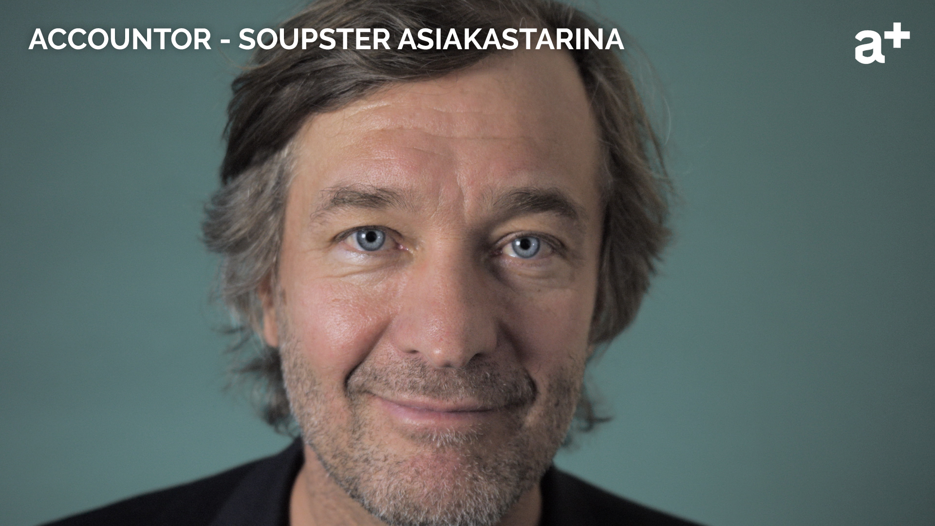 Accountor - Soupster Asiakastarina